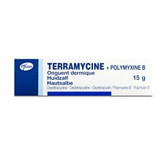 Terramycine Huidzalf 14ml