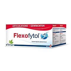 Flexofytol Articulations 180 Gélules