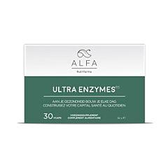 Alfa Ultra Enzymes 30 V-Capsules