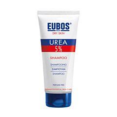 Eubos Urea 5% Shampoo Droog Haar 200ml