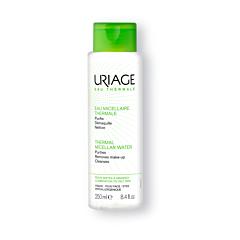 Uriage Micellair Water Gemengde-Vette Huid Flacon 250ml