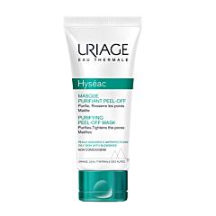 Uriage Hyséac Zuiverend Peel-off Masker 50ml