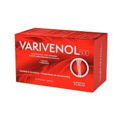 Varivenol 90 Comprimés