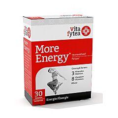 VitaFytea More Energy 30 Tabletten
