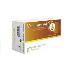 Vitamines A & D 60 Comprimés