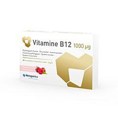 Metagenics Vitamine B12 1000mcg 84 Comprimés à Croquer