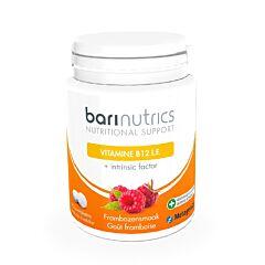 Barinutrics Vitamine B12 I.F. Framboos 90 Kauwtabletten