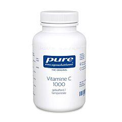 Pure Encapsulations Vitamine C 1000 Gebufferd 90 Capsules
