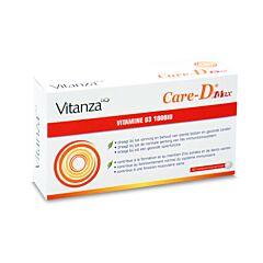 Vitanza HQ Care-D Max 90 Comprimés