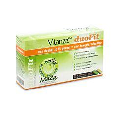 Vitanza HQ DuoFit 60 Comprimés