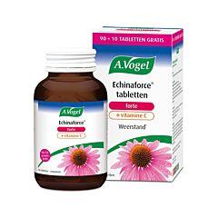 A. Vogel Echinaforce Forte + Vitamine C 100 Tabletten