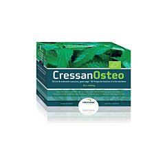Cressan Osteo 400mg 90 Vegecaps