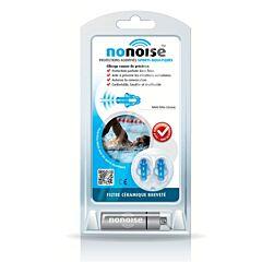 NoNoise Protections Auditives Sports Aquatiques 1 Paire