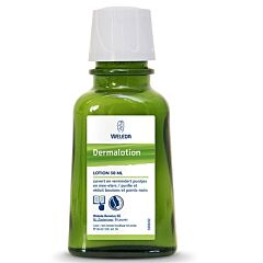 Weleda Dermalotion Boutons & Points Noirs Flacon 50ml