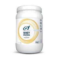 6d Sports Nutrition Whey Protein Vanilla 700g