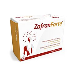 Zafranforte 60 Tabletten