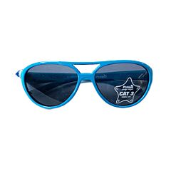 Ptit Boo Zonnebril voor Babys Lichtblauw 1 Stuk