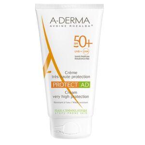 A-Derma Protect AD Crème Atopie SPF50+ 150ml