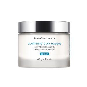 SkinCeuticals Clarifying Clay Masque à lArgile Anti-Imperfections 60ml