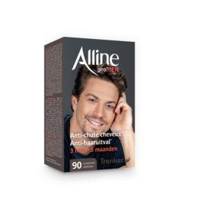 Alline proMEN Anti-Chute Cheveux 90 Comprimés