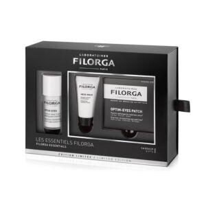 Filorga Coffret Optim-Eyes Contour des Yeux 15ml + 2 Produits GRATUITS