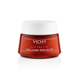 Vichy Liftactiv Collagen Specialist Crème de Jour Pot 50ml