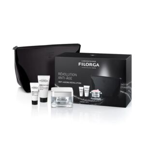 Filorga Coffret NCEF-Reverse Crème 50ml + 2 Produits GRATUITS