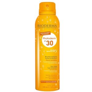 Bioderma Photoderm Brume Solaire Peaux Sensibles IP30 Spray 150ml
