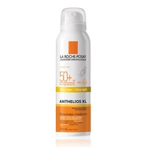 La Roche-Posay Anthelios XL Ultra-Léger Brume Invisible IP50+ Spray 200ml