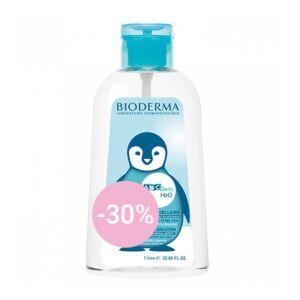 Bioderma ABC Derm H2O Micellair Water 1L Promo -30%