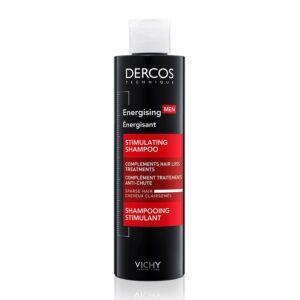 Vichy Dercos Aminexil Chute de Cheveux Shampooing Energisant Flacon 200ml