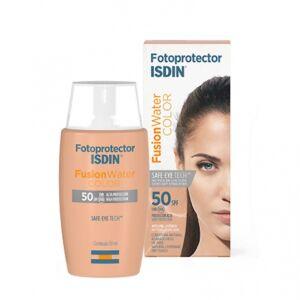 Isdin Fotoprotector Fusion Water Color IP50 Flacon 50ml