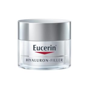 Eucerin Hyaluron-Filler Soin de Jour Anti-Rides Peau Sèche Pot 50ml