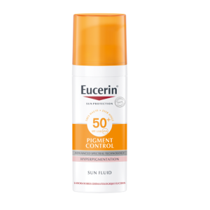 Eucerin Sun Pigment Control Fluide IP50+ Flacon Airless 50ml