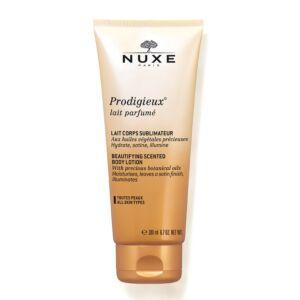 Nuxe Prodigieux Lait Parfumé Corps Sublimateur Tube 200ml