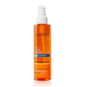 La Roche-Posay Anthelios XL Confort Huile Nutritive IP50+ Spray 200ml