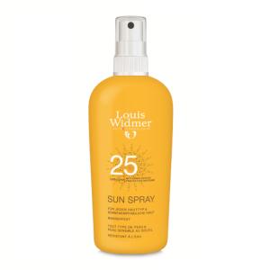 Louis Widmer Sun Spray IP25 Avec Parfum 150ml