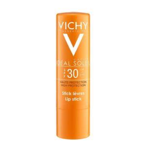 Vichy Idéal Soleil Haute Protection Lèvres IP30 Stick 4,7ml
