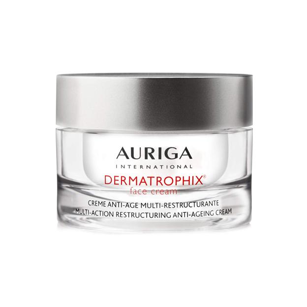 Image of Auriga Dermatrophix Gezichtscrème Anti-age 50ml