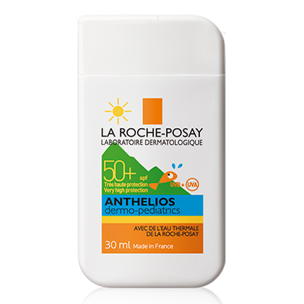 Image of La Roche Posay Anthelios Dermo-Pediatrics Pocket SPF50+ 30ml