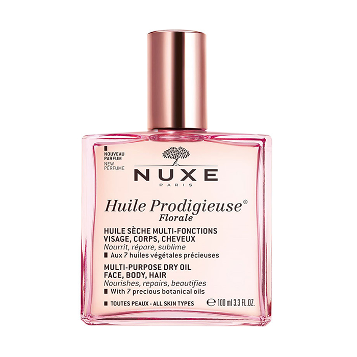 Image of Nuxe Huile Prodigieuse Florale Multifunctionele Droge Olie 100ml