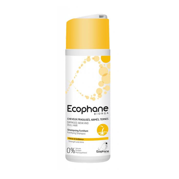 Image of Ecophane Biorga Versterkende Shampoo 200ml