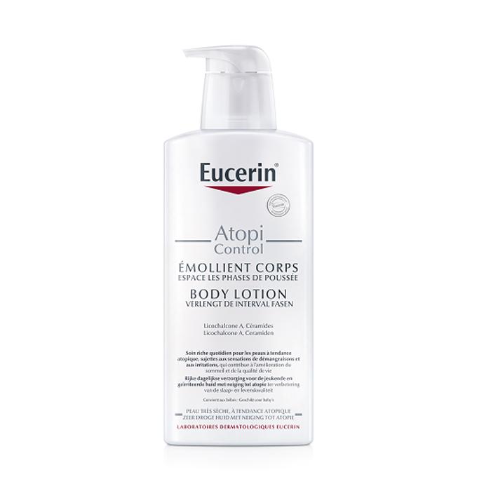 Image of Eucerin AtopiControl Bodylotion 400ml