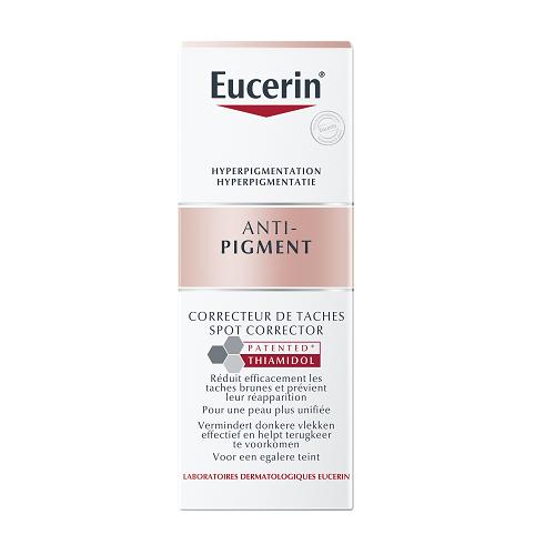 Image of Eucerin Anti-Pigment Pigmentverminderende Spot Corrector 5ml
