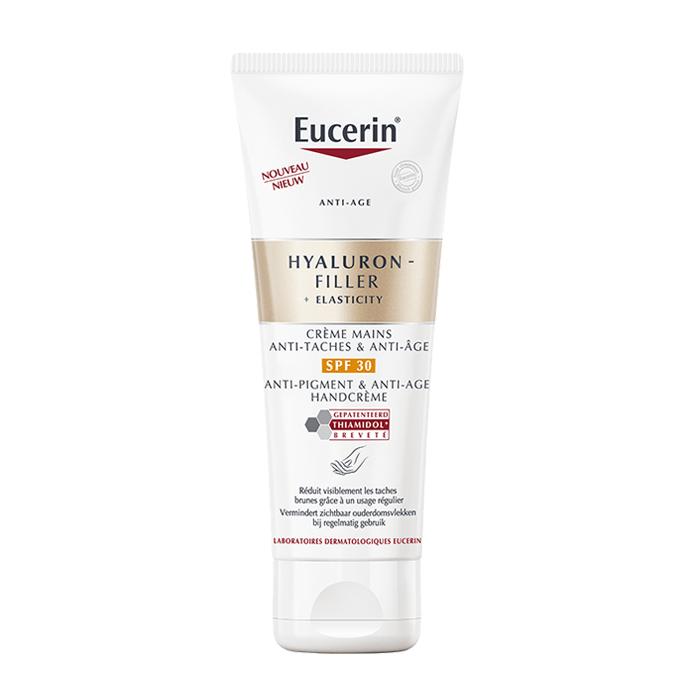 Image of Eucerin Hyaluron-Filler Anti-Vlekken Handcrème SPF30 75ml