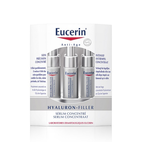Image of Eucerin Hyaluron-Filler Concentraat 6x5ml