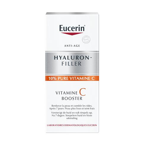 Image of Eucerin Hyaluron-Filler Vitamine C Booster 8ml