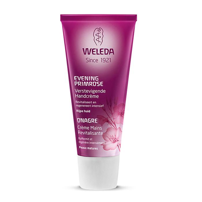 Image of Weleda Evening Primrose Verstevigende Handcrème 50ml