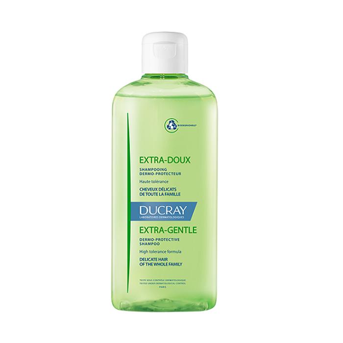 Image of Ducray Extra Zachte Shampoo 200ml