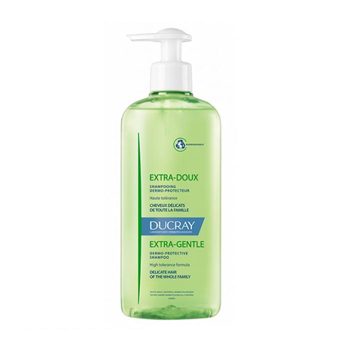Image of Ducray Extra Zachte Shampoo 400ml